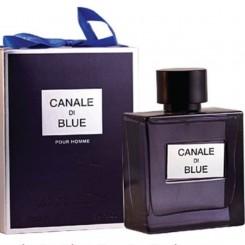 ادکلن بلوچنل Canele De Blue