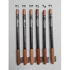 مداد ابرو اصلی پریکال کیفیت عالی