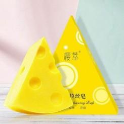 صابون پنیری اورجیناال کره ای