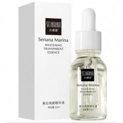 سرم سفید کننده و ضد لک صورت سنانا Senana