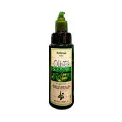 ژل حالت دهنده و آبرسان Olives