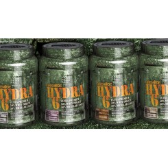 پروتئین هیدرا 6 نارنجکی