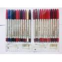 مداد خط لب فلورمار
