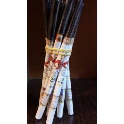 مداد ضد آب بالم کیفیت عالی