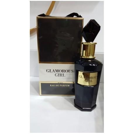 Fragrance World عطر ادکلن زنانه Glamorous Girl 100ml EDP