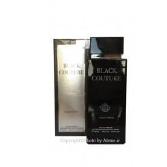 ادو پرفیوم مردانه بلک کاچر | Black Couture